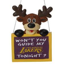 los angeles lakers decorations buy lakers ornaments