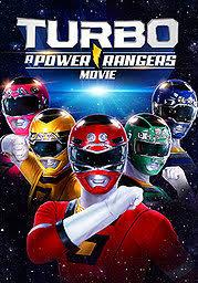 Turbo Power Rangers 2 - imagem turbo power rangers 2 poster jpg power rangers brasil