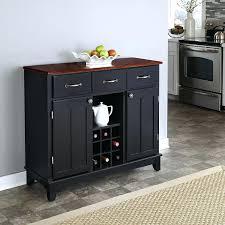 kitchen sideboard cabinet furniture white credenza with glass doors sideboard cabinet with