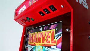 Neo Geo Arcade Cabinet Mini Jamma Arcade Machine 4 Steps With Pictures