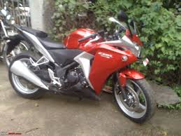 cbr 150r black colour price dream comes home honda cbr 250r std red team bhp
