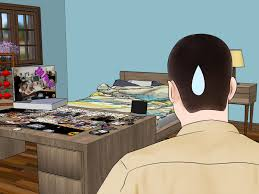 how to keep your room clean with pictures wikihow