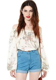 stylish clothes for women with off shoulder blouses u2022 the online
