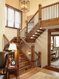 Staircase Ideas For Homes Rustic Staircase Ideas Designs U0026 Remodel Photos Houzz
