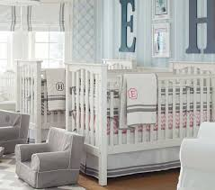 Pottery Barn Convertible Crib Blankets Swaddlings Pottery Barn Cribs Ebay Also Best Cribs