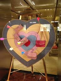Shop Decoration For Valentine Day by 934 Best Display Ideas Images On Pinterest Business Cafes And
