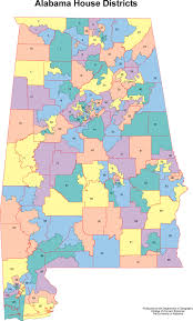 Florida Congressional Districts Map by Alabama Outline Maps And Map Links