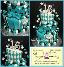 sugar buzz cakes carol