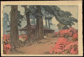 Azalea Topiary Hunting Japanese Azaleas Giulio Veronese