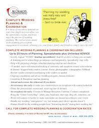 Catering Spreadsheet Dj Wedding Reception Planner Gallery Wedding Decoration Ideas