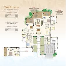 floor plan website the estates wai ula ula kona kohala coast hawaii d r horton