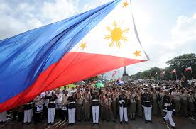 Juneteenth Flag The Surprising Connection Between The Philippines And The Fourth