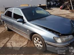 used peugeot diesel car recycler parts peugeot 406 2001 facelift 2 0 hdi 90 66kw