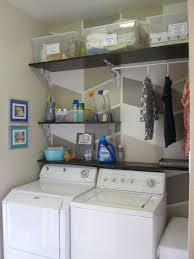 Decorate Laundry Room 124 Laundry Room Overhaul Pass Through To Garage Custom Diy