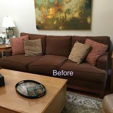 home decoration sofa pillows as focal point for the room purple