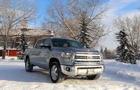 reader review 2014 toyota tundra driving