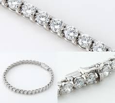 cartier tennis bracelet diamonds images Fukuoka gem market cartier tennis diamond platinum 950 bracelet jpg