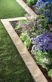 Garden Edge Ideas 20 Cheap Creative And Modern Garden Edging Ideas Edging Ideas