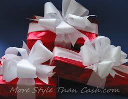 cheap gift wrap inexpensive gift ideas