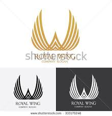 wings logo stock images royalty free images u0026 vectors shutterstock