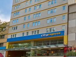 hotel city express ciudad de mexico mexico city mexico booking com