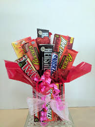 candy bouquet delivery candy bouquet local delivery only in lakewood wa crane s