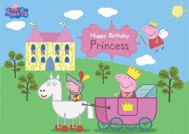 peppa pig princess clipart 51