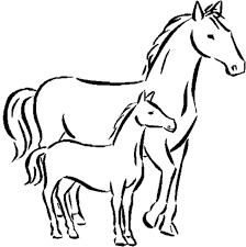 Unique Coloring Pages Horses Cool Coloring Ins 3154 Unknown Color Ins