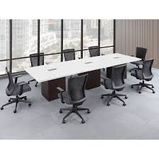 Office Furniture Conference Table Laminate Cube Conference Tables