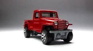 jeep matchbox just unveiled the upcoming licensed matchbox models for 2015