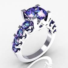 galaxy wedding rings 142 best wedding bands images on rings jewelry and