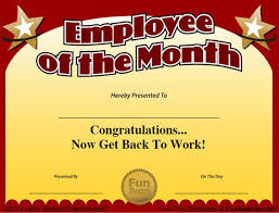 8 best employee of the month images on pinterest employee