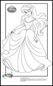 download coloring pages princess ariel coloring pages princess