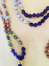designer jewellery australia mala and bracelets handmade in australia soul jewellery