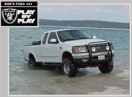 2000 ford f150 4x4 hit n run 2000 ford f150 regular cab specs photos modification
