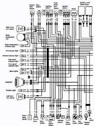 suzuki vs800 wiring diagram suzuki wiring diagrams instruction