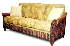 braxton culler sleeper sofa wicker sleeper sofa wonderful wicker sleeper sofa rattan sofa beds