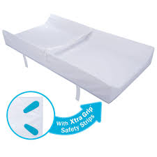 Mattress For Changing Table Secure Grip Changing Pad
