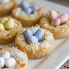 easter dessert recipes easter cupcakes healthy carrot cake