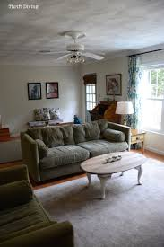 family room makeover before after my cozy family room makeover