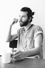 100 best mens top knots images on pinterest hairstyles long