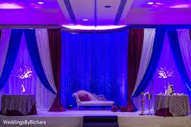 reception in dallas tx indian wedding by william bichara
