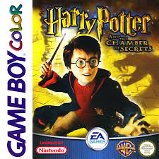 harry potter et la chambre des secrets pc play harry potter and the chamber of secrets nintendo boy color