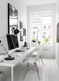 bureau blanc design quel bureau design voyez nos belles idées et choisissez le style