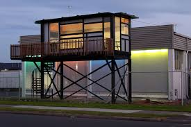 Tiny Container Homes Prefabricated Container Home U2013 Tiny House Swoon