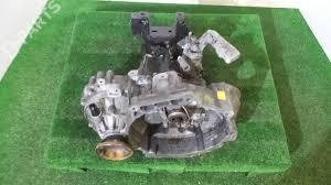 manual gearbox seat ibiza v 6j5 6p1 1 6 tdi 91016