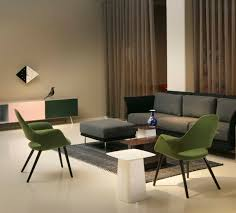 vitra organic chair charles eames u0026 eero saarinen design