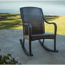 Resin Rocking Chair Amazon Com Hanover Outdoor Furniture 2 Piece Orleans Rocking