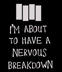 Black Flag Nervous Black Flag Nervous Breakdown