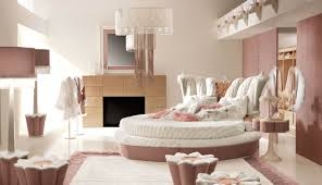 luxurious pink bedroom interior for girls stylehomes net